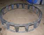 Оснастка для производства доборных элементов для КС15.9