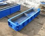 Съёмно-разборная опалубка серия 3.503.1-66 Блок бетонный Б-1-20-50 (на 2 изделия)