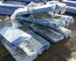 Поддон для съёмно-разборной опалубки серия 3.503.1-66 Блок бетонный Б-1-20-50 (на 2 изд.)