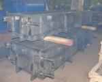 Формы лотков и плит для лотков