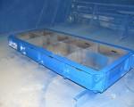 м.ф. блок бетонный Б-2-22-40 на 8 изделий