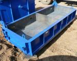 м.ф. блок бетонный Б-1-22-75 на 2 изделия