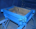 м.ф. блок бетонный Б-9 на 1 изделие