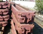 Металлоформы для изготовления свай