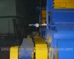 Двухвальный бетоносмеситель БП-2Г-1600С