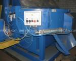 Бетоносмеситель СБ-1500С (со скипом)