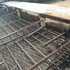 Технологический процесс производства плит ПДН-14 на термо-вибро стендах