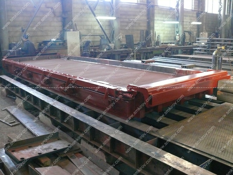 Форма для плит ПАГ 14, ПАГ 18 и ПАГ 18