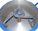 Бетономешалка СБ-мини 80 на 220В смесительное устройство