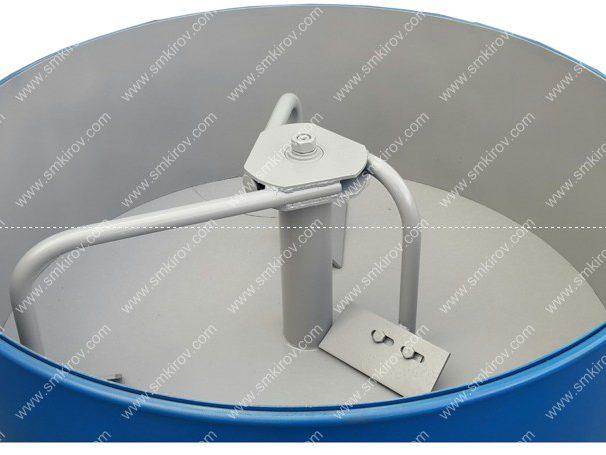 Смесительное устройства бетоносмеситель СБР250М