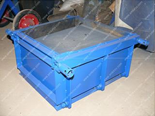 Металлоформы для производства железобетонных изделий по типовому проекту 3.503.1-66