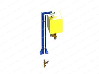 Дозатор химической добавки весовой SMX ДХДВ