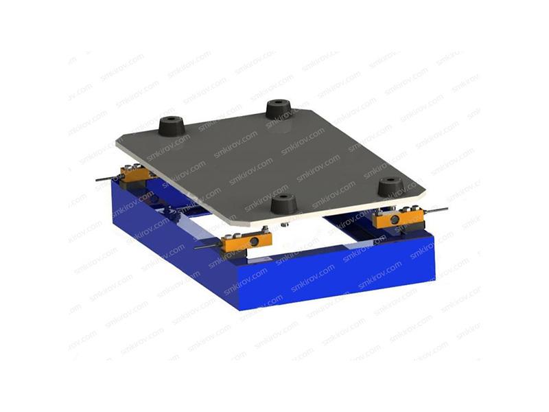Взвешивающая платформа SMX ВП